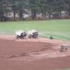 Ballfield Repair